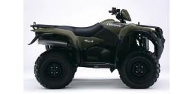 kingQuad 500 AXi