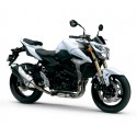 Moto GSR 750