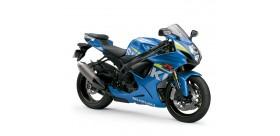 Moto GSX-R750