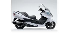 Moto Burgman 400