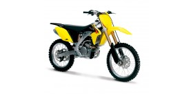 Moto RM250