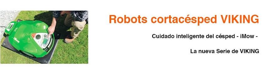 ROBOT CORTACESPEDES